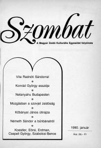 1990. januári szám