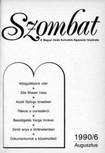 1990. júniusi szám