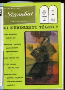 1992. februári szám