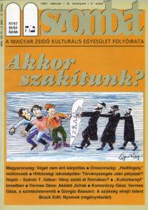 1997. februári szám