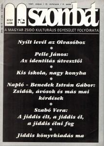 1997. májusi szám