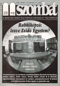 1998. februári szám