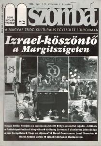 1998. júniusi szám