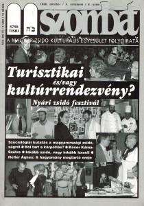 1998. októberi szám