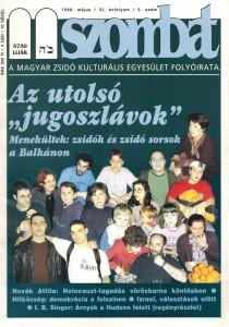 1999. májusi szám