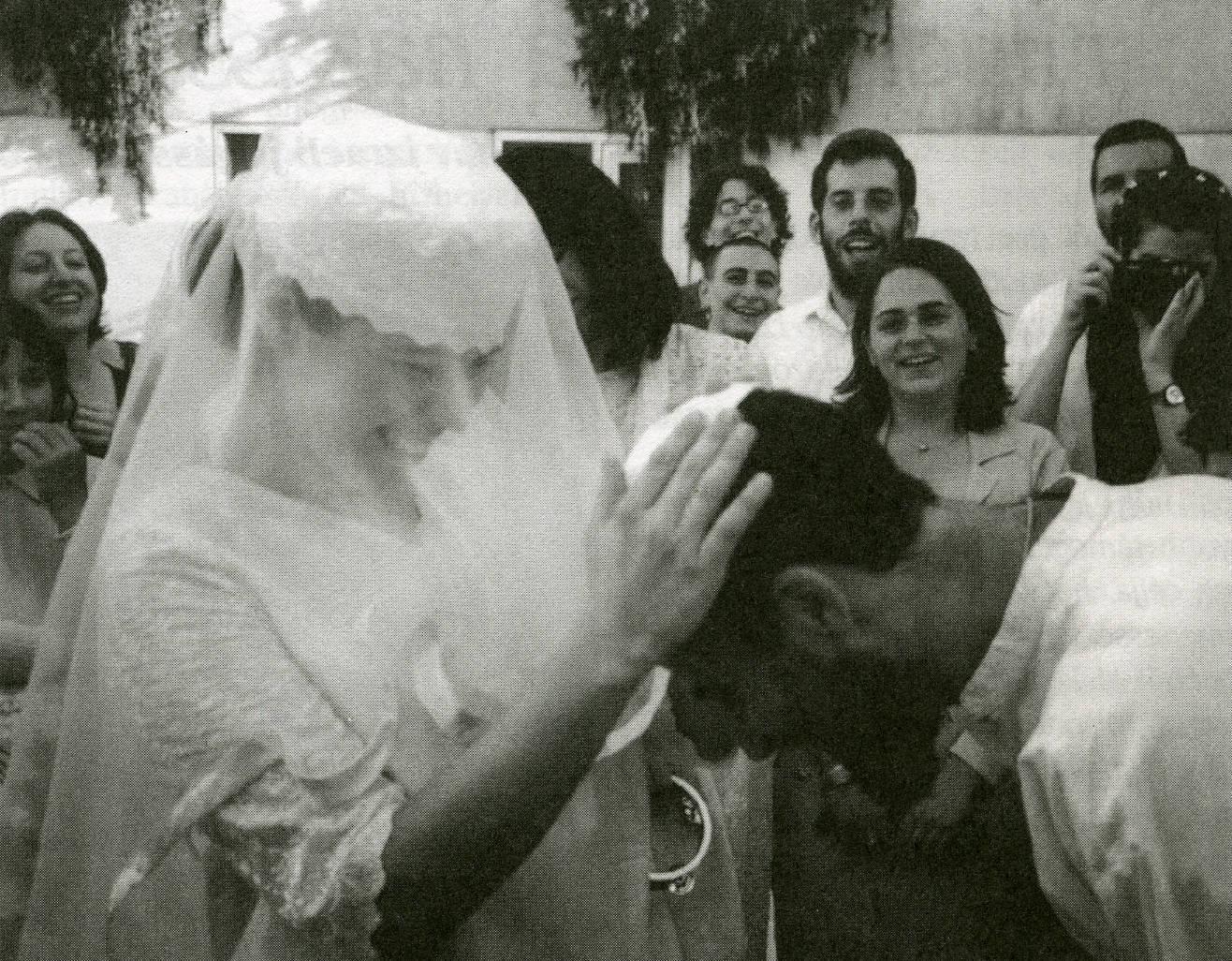 házassági zsidó hagyomány csatlakoztassa az oxfordot