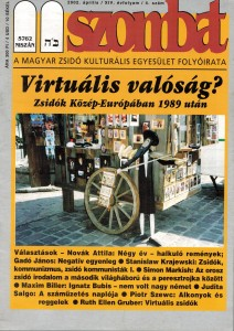 2002. áprilisi szám