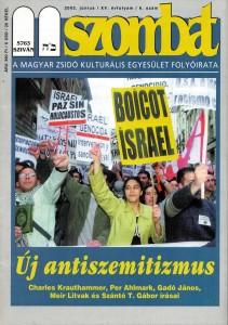 2003. júniusi szám
