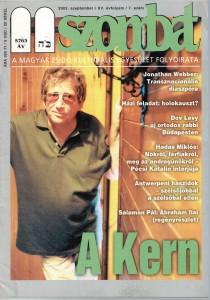 2003. szeptemberi szám
