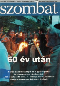 2004. májusi szám