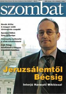 2005. januári szám