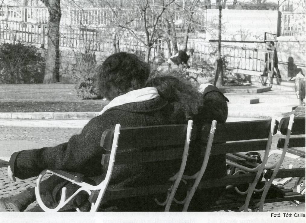 Online randevú az ötvenes években