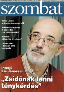 2005. májusi szám