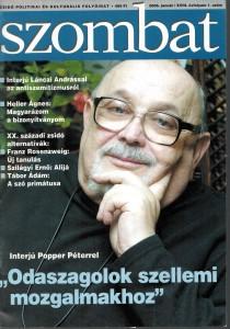 2006. januári szám