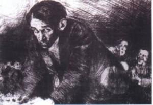 A teremtés katasztrófája, avagy a sevirat ha-kelim Bruno Schulz prózájában