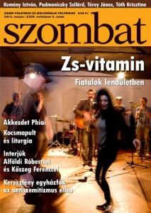 Zs-vitamin – Fiatalok, lendületben