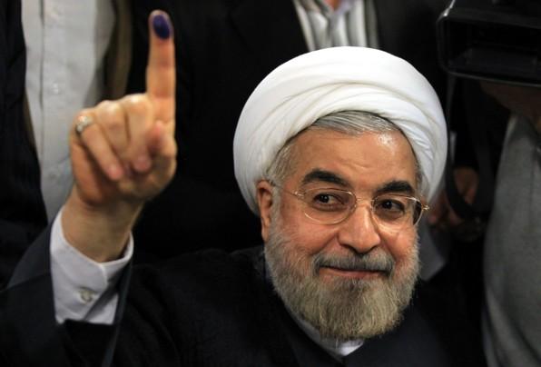 Irán négyszeresére növelte az alacsonyan dúsított urán termelését