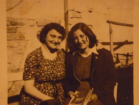 """""""A szlovák ifjú cionisták óriási tömegben jöttek"""""""