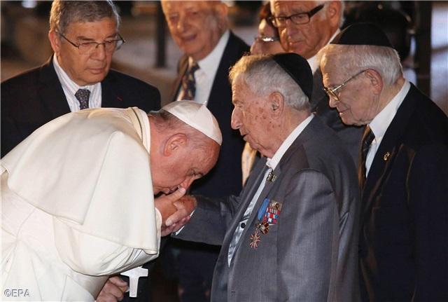 Ferenc pápa forrás new va