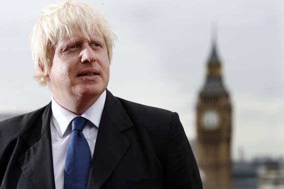 """Boris Johnson, a """"szenvedélyes cionista"""""""