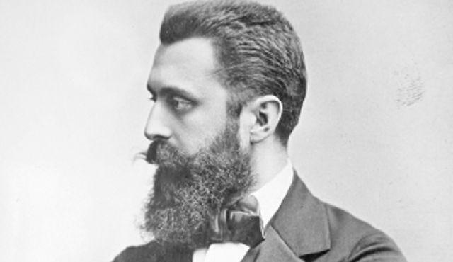 160 éve született Herzl Tivadar a cionizmus atyja | Szombat Online