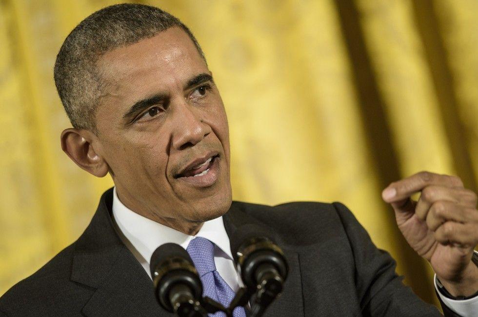 Barack Obama bátorítónak tartja a tömegtüntetéseket