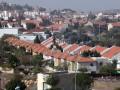 Izrael: a kormány több mint háromezer újabb telepeslakás építését engedélyezte