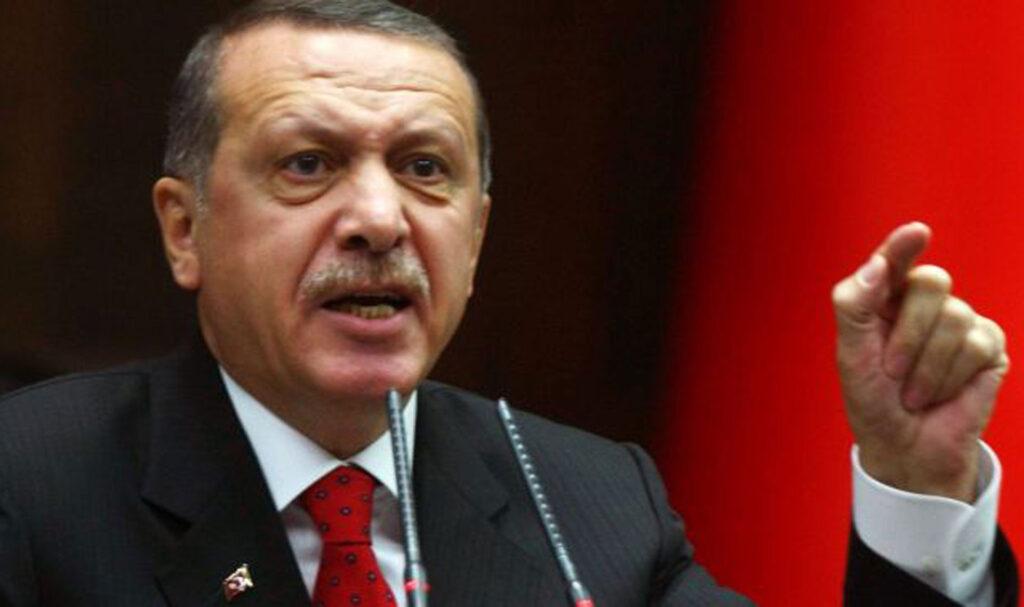 """Erdogan a pápát is felhasználná: A nemzetközi közösség """"adja megIzraelnek a megérdemelt, elrettentő leckét"""""""