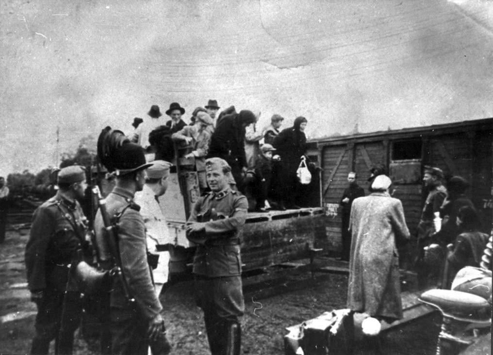 Emlékkonferencia a Kamenyec-Podolszkij-i deportálás 80-i évfordulóján