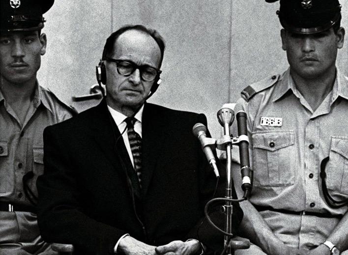 Hatvan éve kezdődött az Eichmann-per