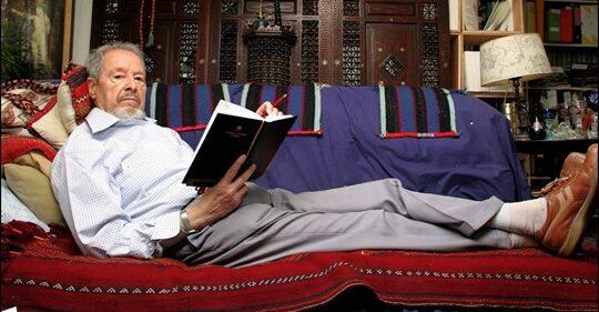 Utolsó mohikán – Elhunyt a 'zsidó arab' író, Albert Memmi