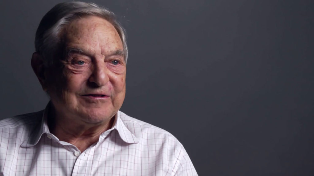 Összeesküvés elmélet: már az amerikai zavargások mögött is Soros Györgyöt sejtik