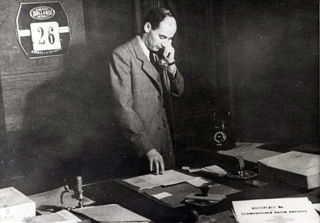 Feloldják az oroszok a Wallenberg-iratok titkosságát?