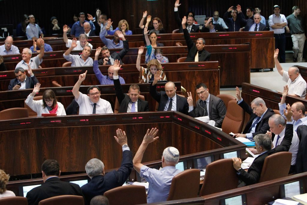 Nem lesz a bíróságokat szuttyongató Kneszet-bizottság