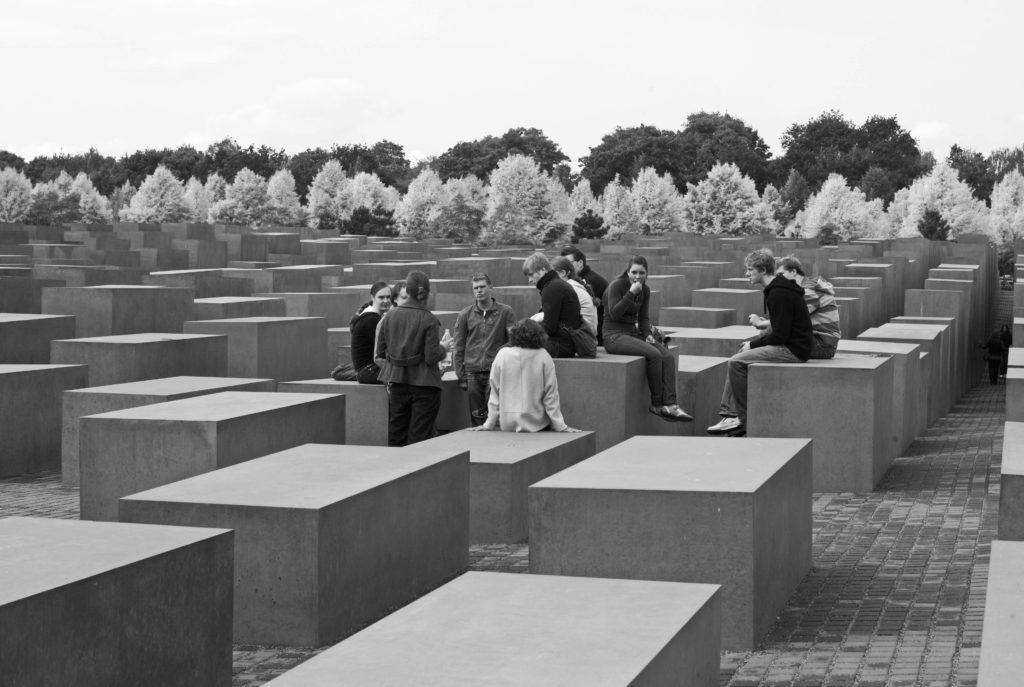 Rendkívüli német támogatás holokauszttúlélőknek a járvány idején