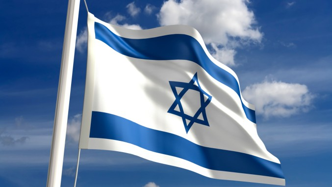 Izrael: Függetlenség Napi statisztika