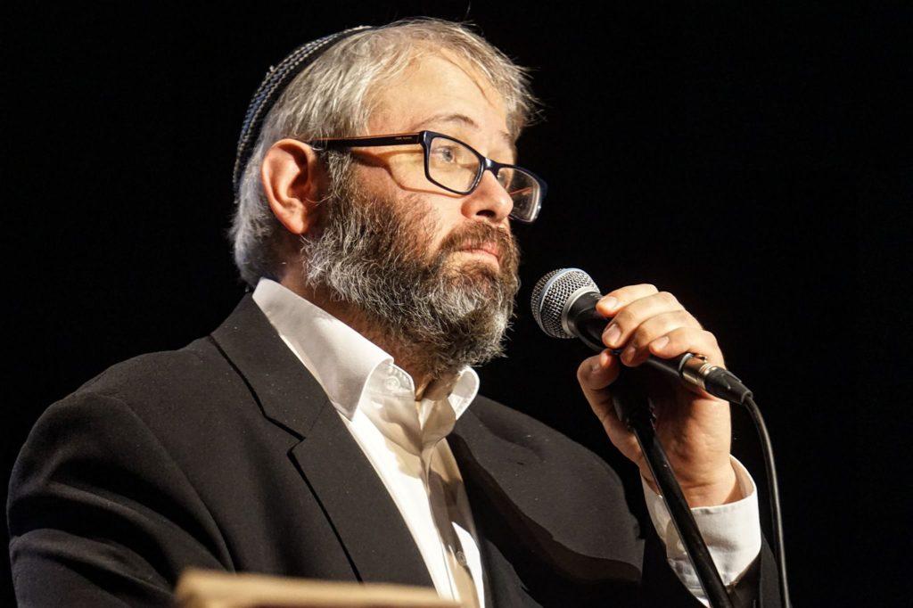Vita egy rabbi kritikái körül