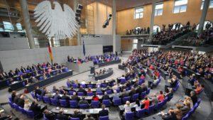 A Bundestag határozatban ítélte el az Izrael bojkottját szorgalmazó BDS mozgalmat