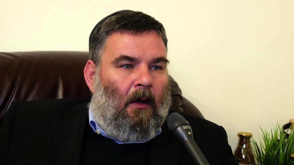 Lovagkeresztet kapott Szabó György, a Mazsök elnöke