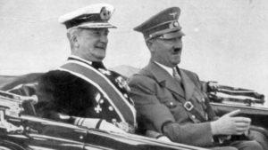 És a te nagypapád is náci volt?