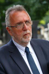 Heisler András levele az MLSZ elnökéhez: vizsgálja ki a dorogi antiszemita incidenst