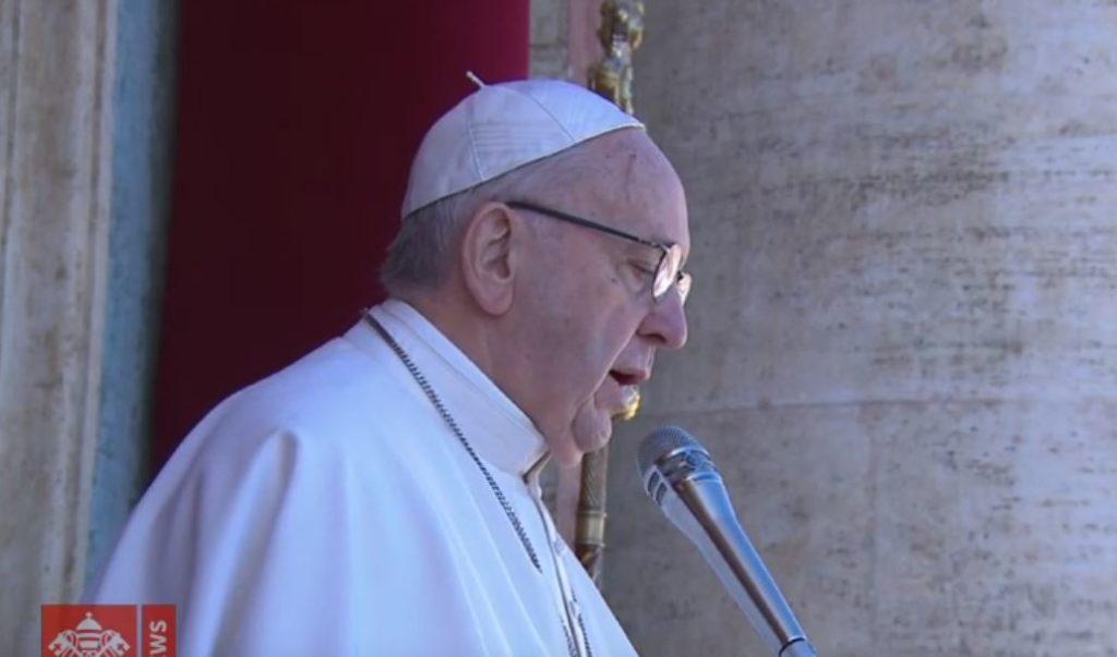 Ferenc pápafájdalmát fejezte ki a Hagia Szofia bazilika mecsetté nyilvánítása miatt
