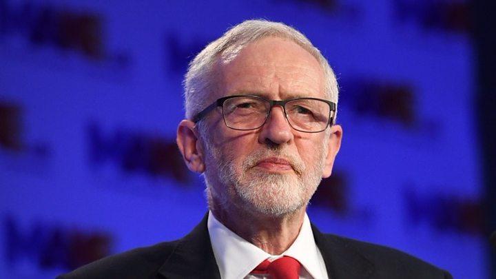 Az év antiszemitája a Wiesenthal Központ szerint a brit Munkáspárt vezetője