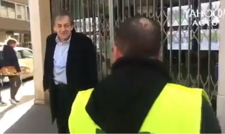 Franciaország: az antiszemita cselekedetek száma nőtt, de a fizikai inzultusok száma csökkent
