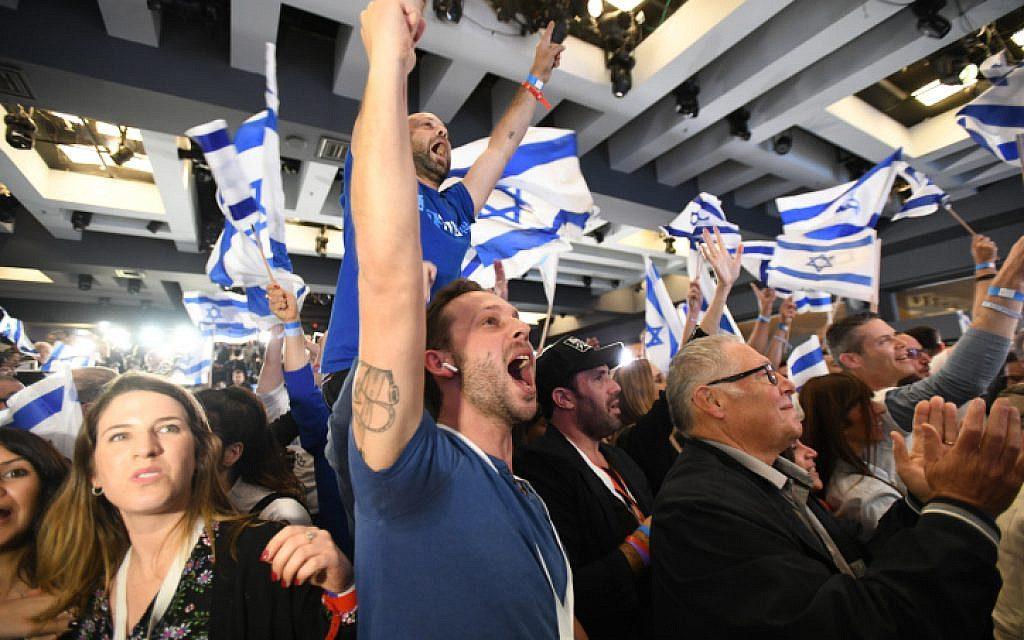 Reggel 10 óráig a lakosság 15%-a szavazott Izraelben