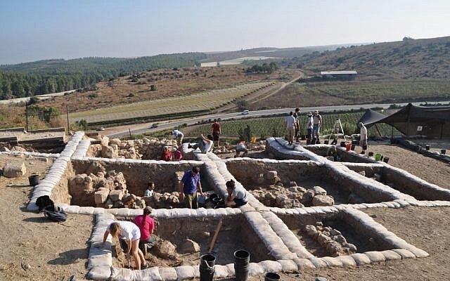 3000 éves lelet bizonyíthatja egy erős júdai királyság létét – vita az izraeli régészek között