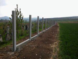 Abaújszántón felújították a zsidó temetőt