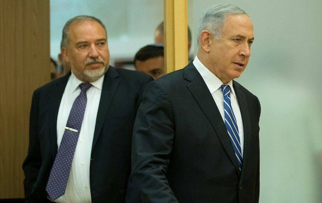 Újabb zsákutca felé? – Izrael választás előtt