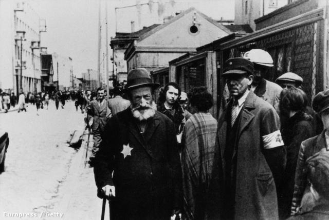 Éles történészvita a lengyelországi holokauszt-kutatásról és emlékezetről
