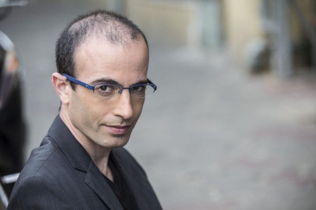 Yuval Noah Harari a kirobbant arab-izraeli konfliktusról
